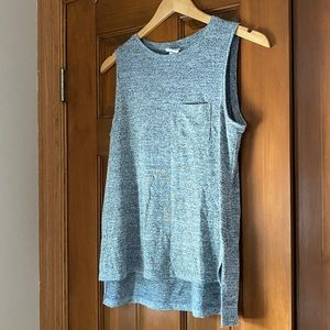 Like New! A New Day — Tank Top